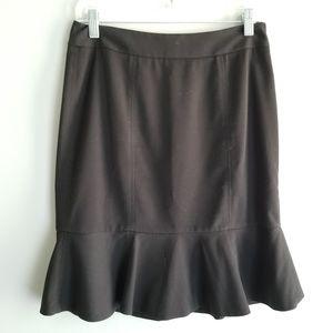 WHITE HOUSE BLACK MARKET Pencil Skirt Size 4